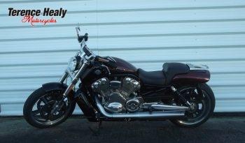 2015 Harley-Davidson V Rod Muscle