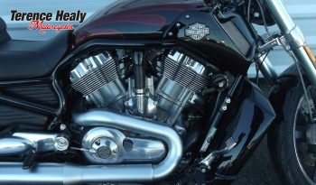 2015 Harley-Davidson V Rod Muscle full