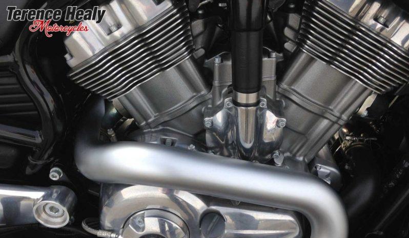 2015 Harley-Davidson V Rod Muscle full