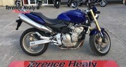 2007 Honda Hornet 600 CB600 SOLD