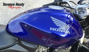 2007 Honda Hornet 600 CB600 SOLD full